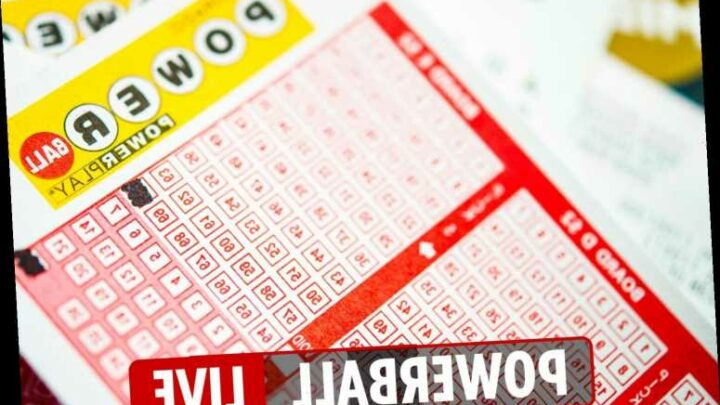 Powerball results: Winning numbers for Saturday, January 16 – $640million jackpot