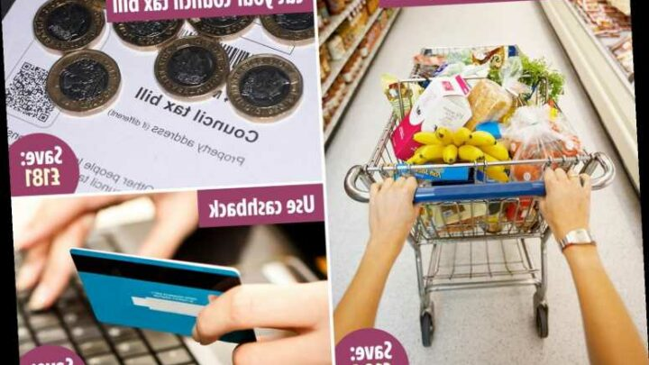 14 money saving tips that could help you save £1,000 before the end of February