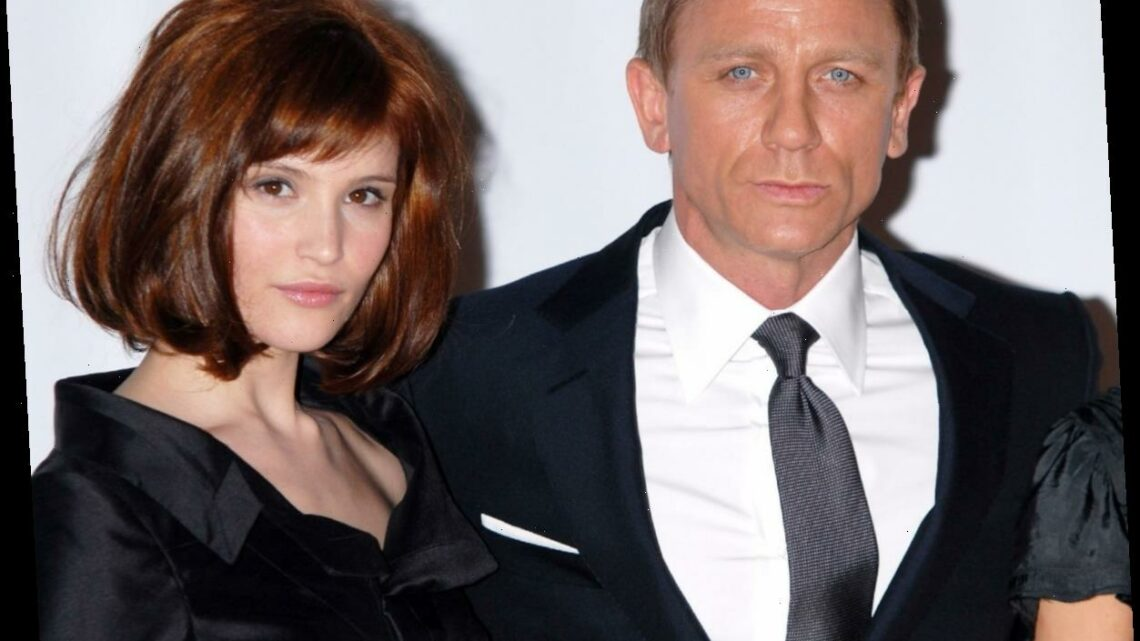 """""""Gemma Arterton only played a Bond Girl to pay off her student loans"""" links"""