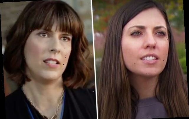 Is Bachelor 'Villainess' Victoria Paying Homage to Edi Patterson's Character From Vice Principals? We Investigate