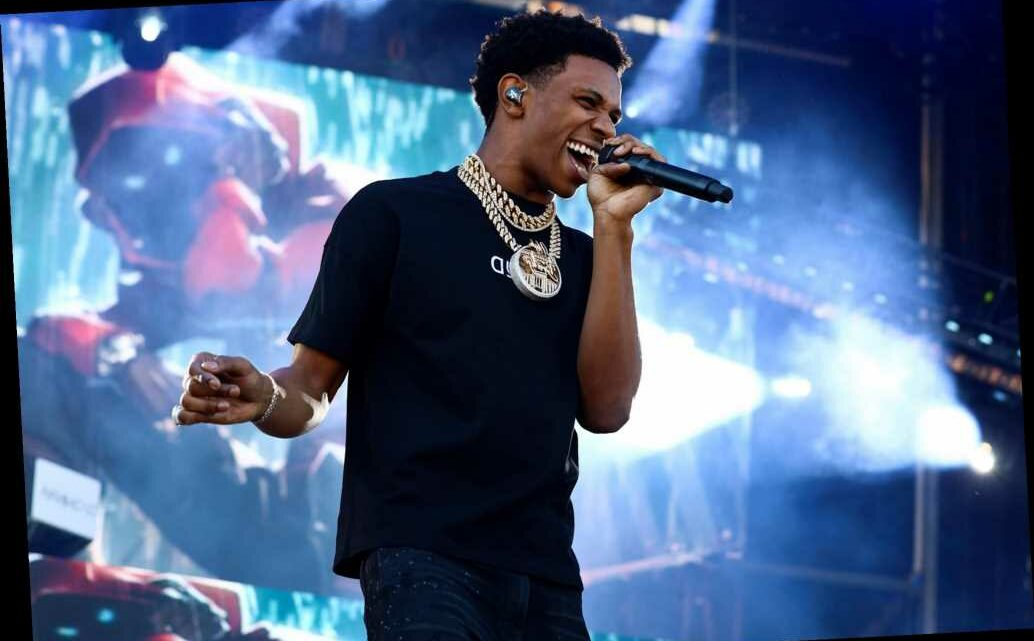 Rapper A Boogie Wit da Hoodie sued for allegedly clogging toilets at NJ mansion