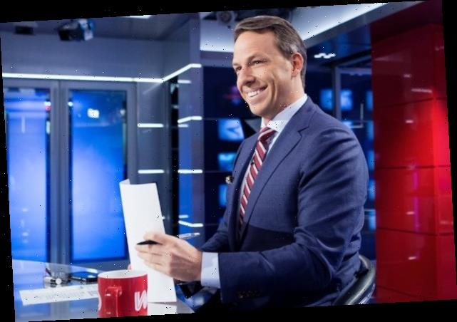 CNN Extends Jake Tapper's The Lead, Fox News Reveals New Daytime Sked