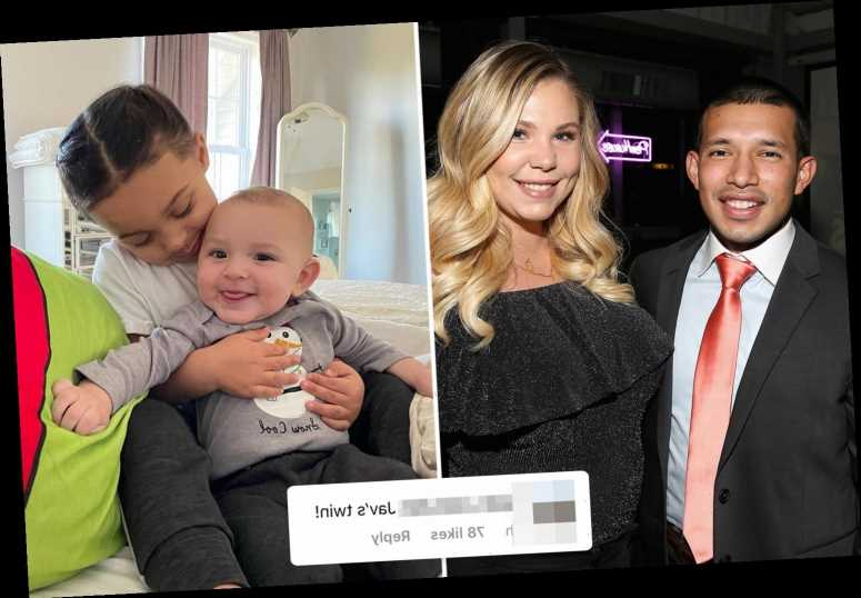 Kailyn Lowry says Lux and Creed are 'brothers forever' as fans suspect youngest son is ex-husband Javi Marroquin's child