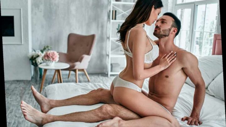 Long-believed theory why men must wait before having sex again proved to be fake in new study