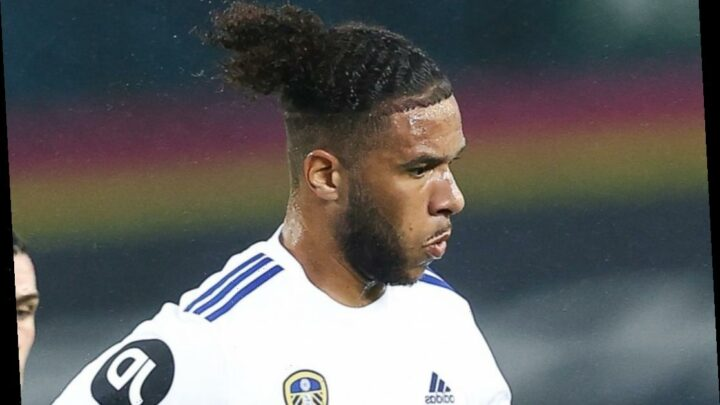 Leeds ace Tyler Roberts eyed by FIVE Championship clubs on loan transfer with Bielsa weighing-up sending 21-year-old out