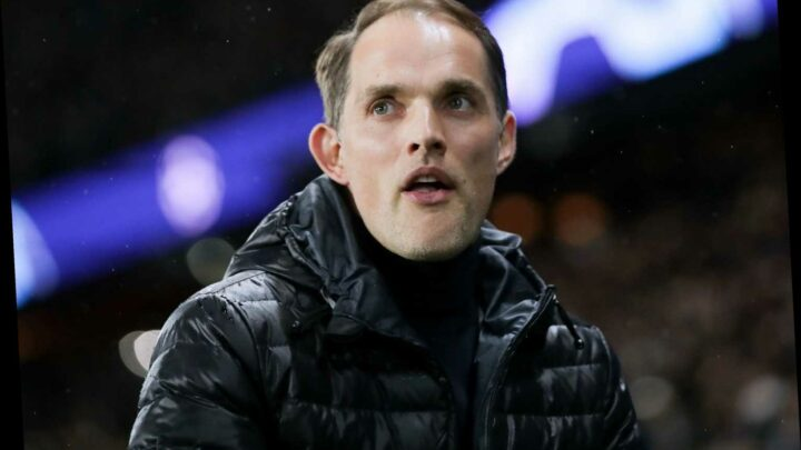 Chelsea 'in talks' to hire Thomas Tuchel as next manager as pressure grows on Lampard after Leicester defeat