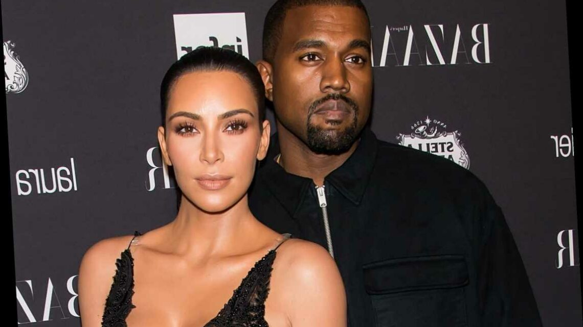 Kim Kardashian and Kanye West divorce – Kanye's attacks on her family including when he called momager 'Kris Jong-Un'