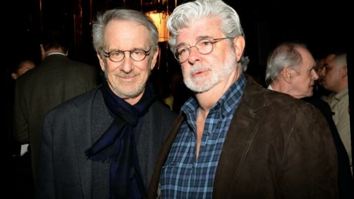 What Steven Spielberg Did When 'Star Wars' Beat 'Jaws' at the Box Office