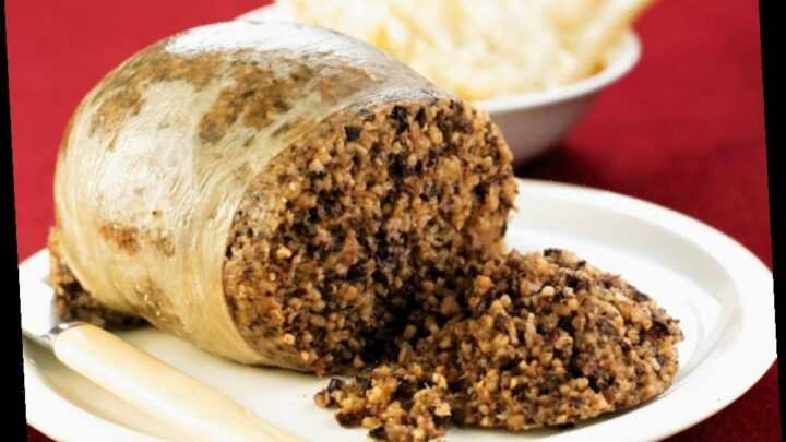 Burns Night menu and haggis recipes – what to eat on January 25 – The Sun