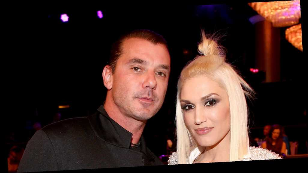 The Catholic Church Has Finally Recognized Gwen Stefani and Gavin Rossdale's Split