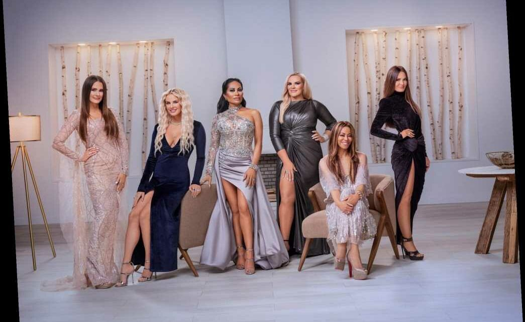 Andy Cohen Confirms Real Housewives of Salt Lake City Will Return for Season 2
