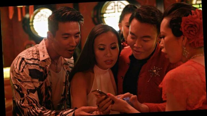 Bling Empire's Kelly Mi Li Says She's 'Proud' to Be Part of an Asian-Led Reality Show