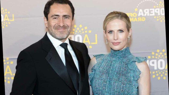 Midnight Sky Actor Demián Bichir Pays Tribute to Late Wife Stefanie Sherk on Her Birthday