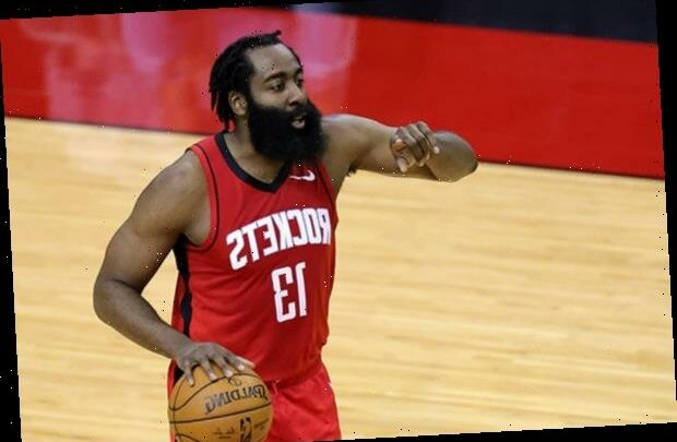 Rockets trade James Harden to Nets in NBA blockbuster