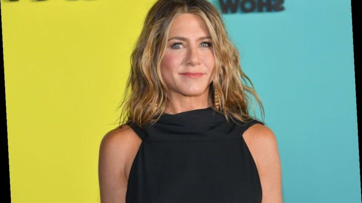 'Friends': One of Jennifer Aniston's Co-Stars Was Teased on Set for Having an Obvious Crush on Her