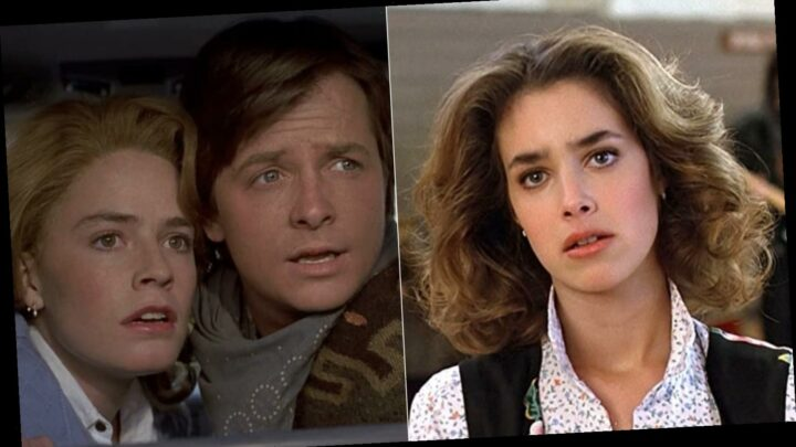The Sad Reason Elisabeth Shue Replaced Claudia Wells In Back To The Future
