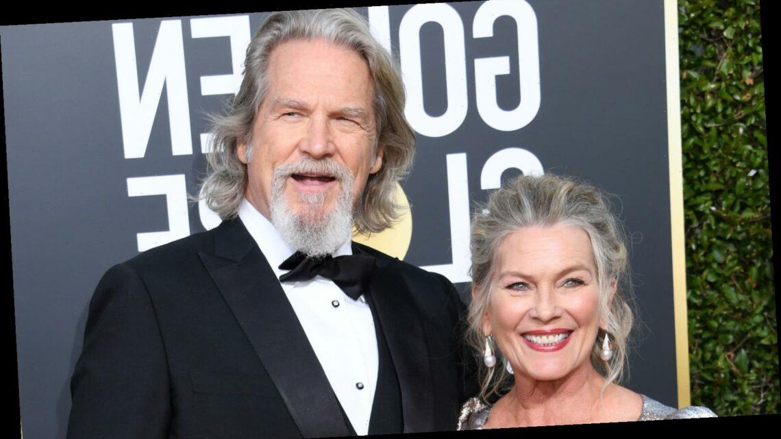 The Truth About Jeff Bridges' Wife – Nicki Swift