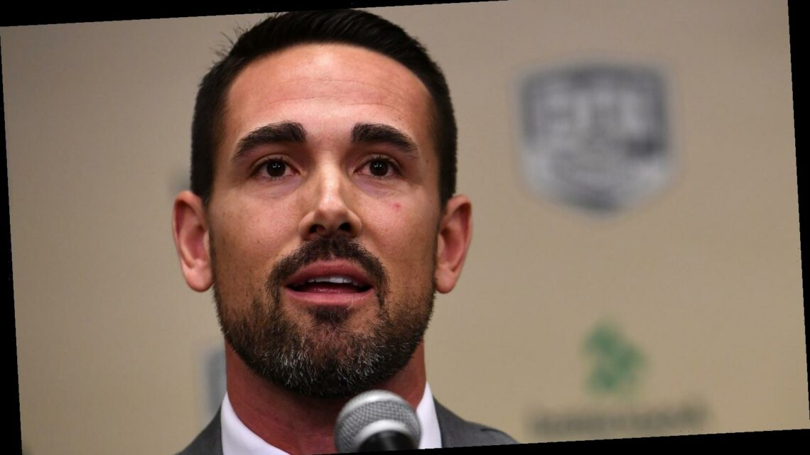 The Truth About Matt LaFleur's Wife – Nicki Swift