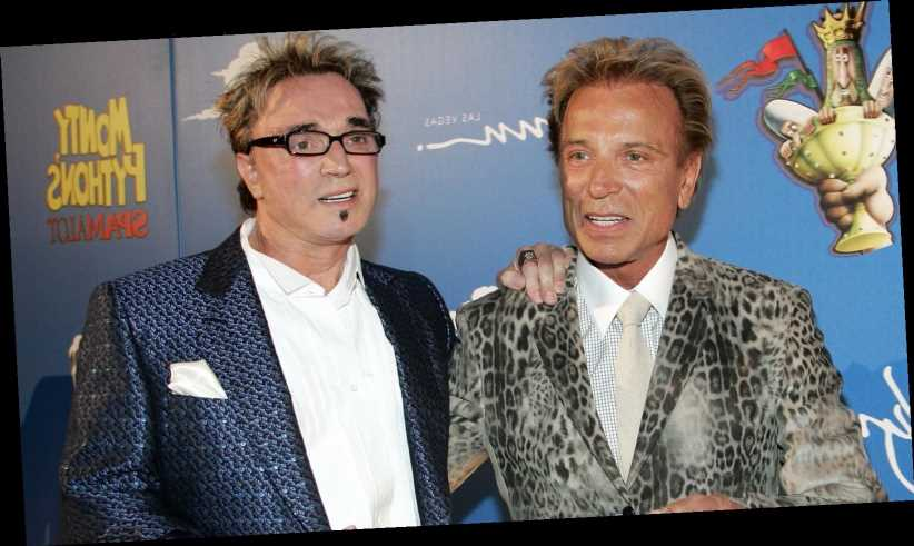 Details About Siegfried And Roy's Home, Little Bavaria