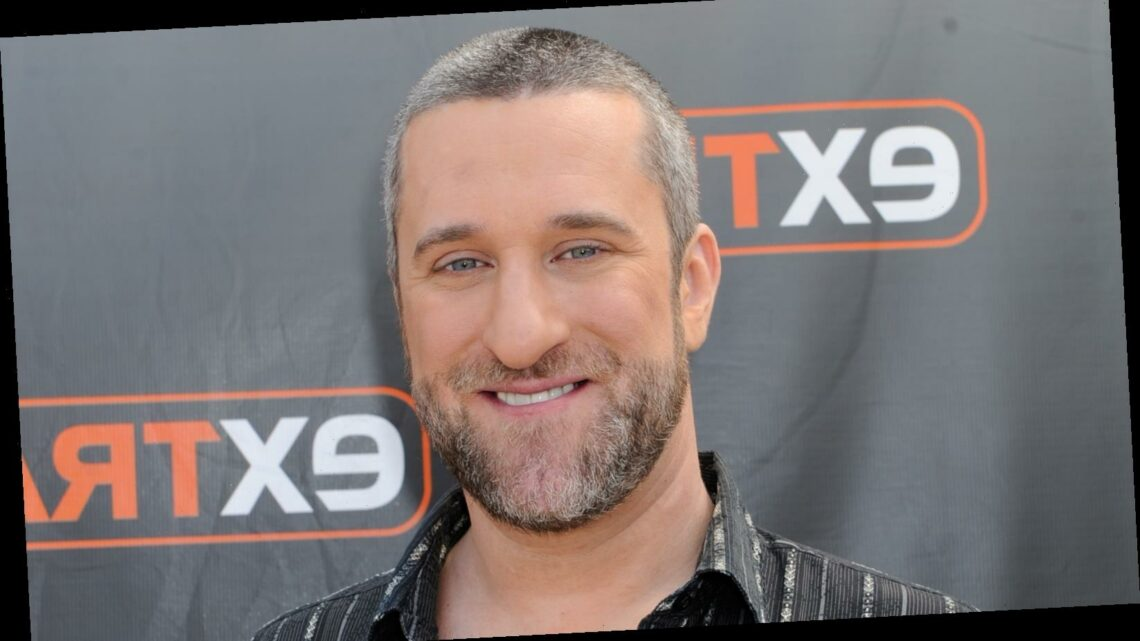 The Real Reason Dustin Diamond Was Hospitalized
