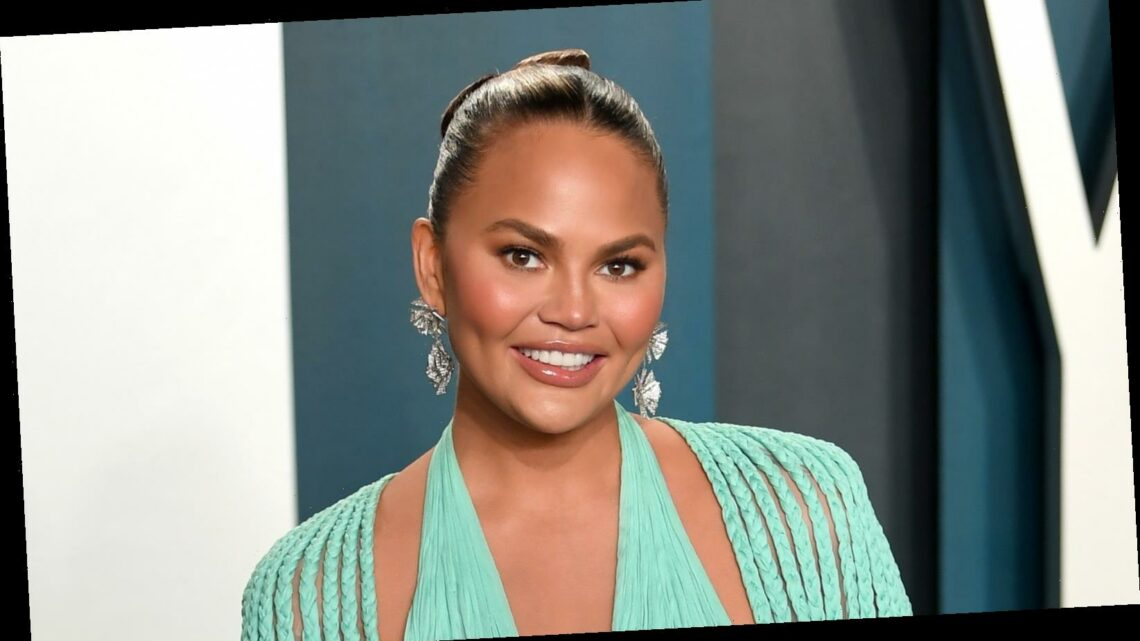 The Real Reason Chrissy Teigen Picked Up This New Hobby