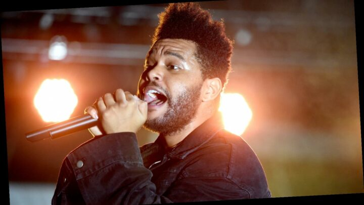 The True Meaning Behind The Weeknd's Stage Name