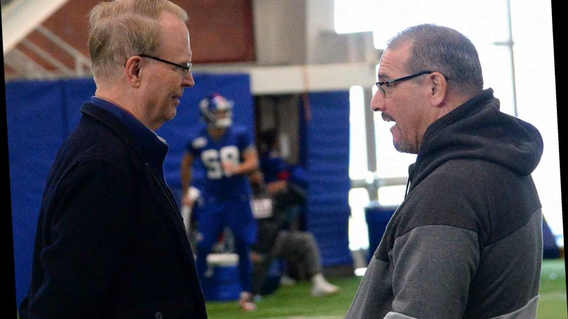 John Mara: Why Dave Gettleman is coming back as Giants GM