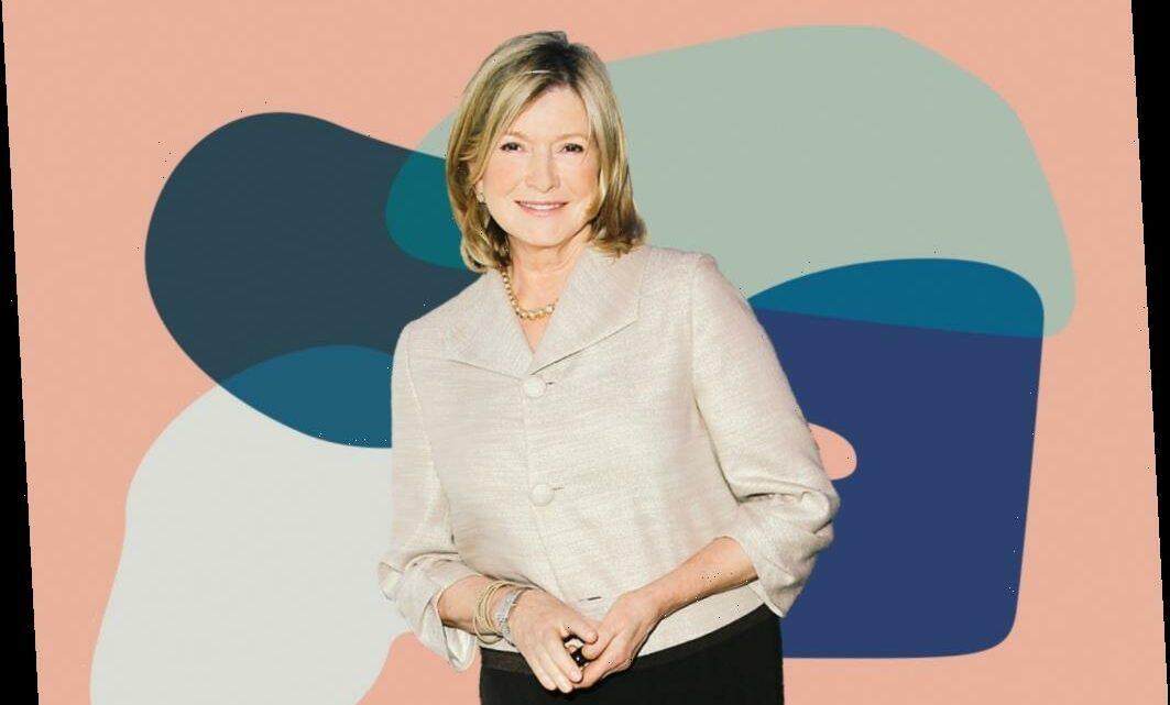 Martha Stewart's New Kids' School Furniture Line Is Smart, Thoughtful & So Sleek