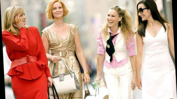 Sarah Jessica Parker on 'SATC' reboot: There will be no fourth lead