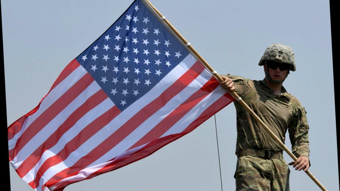 What are the lyrics to Star-Spangled Banner and who wrote the USA national anthem?