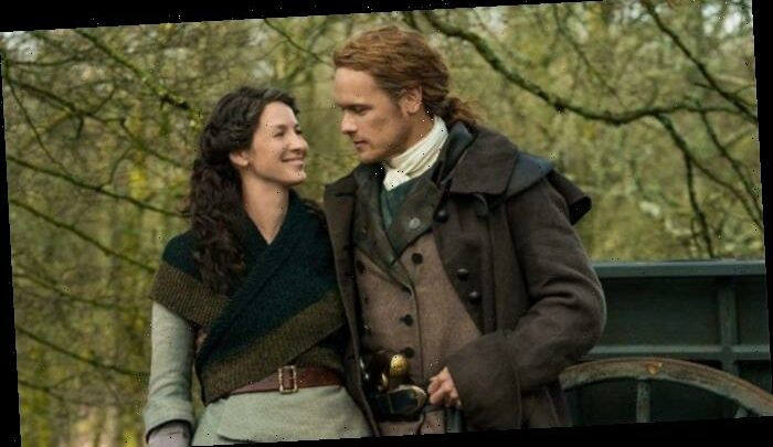Alright, When Is 'Outlander' Season 5 Coming to Netflix?