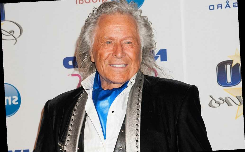 Fashion mogul Peter Nygard's lawyers call jailing him a 'death sentence'