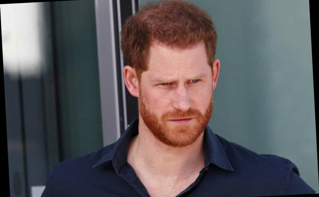 Prince Harry 'heartbroken' over royal family tensions   since Megxit, friend says