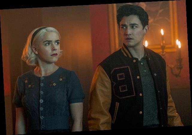 Chilling Adventures of Sabrina: Every Riverdale Reference in Part 4, Plus the Insane Crossover That's Still to Come