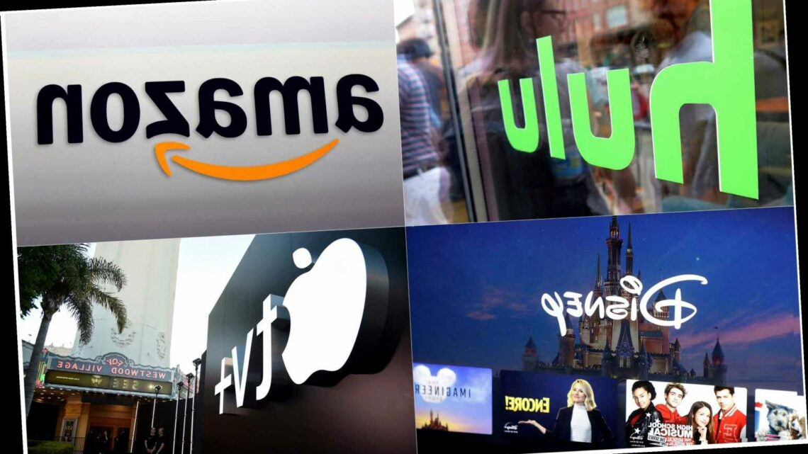 The Best Streaming Services Reviewed and Compared