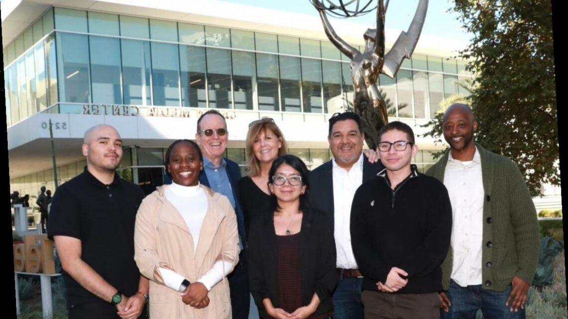 Television Academy Launches Internship Program Focused on Diversity