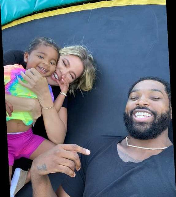 Khloe Kardashian & Tristan 'are on the same page & both want another baby'