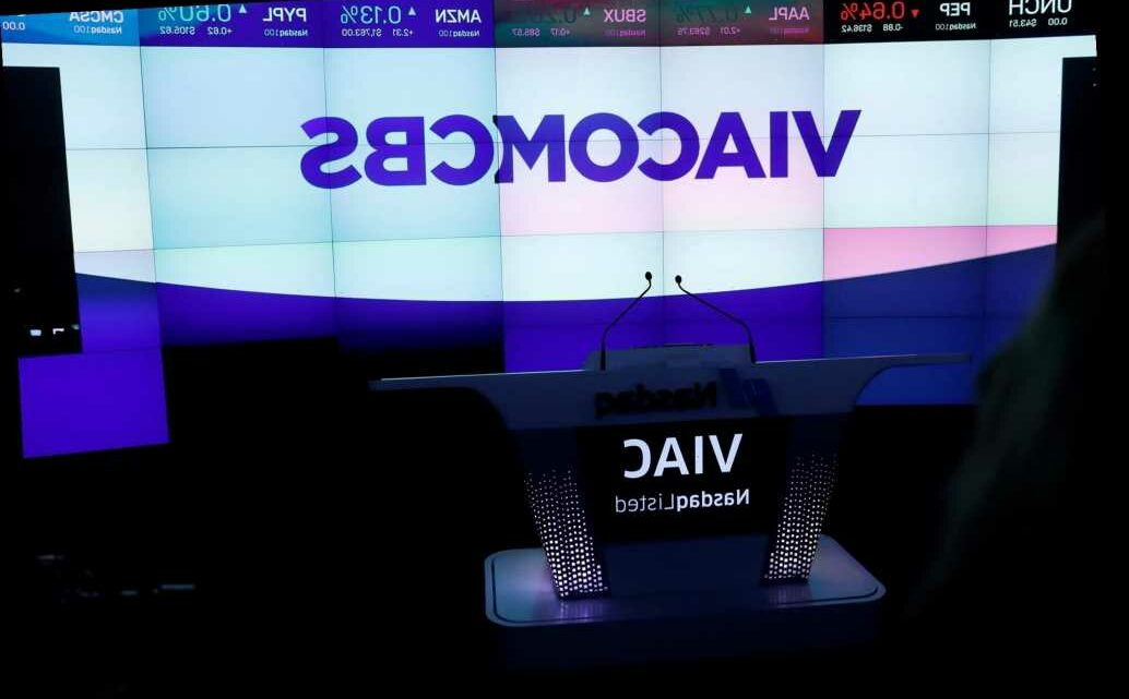 ViacomCBS inks distribution deal with Disney's Hulu