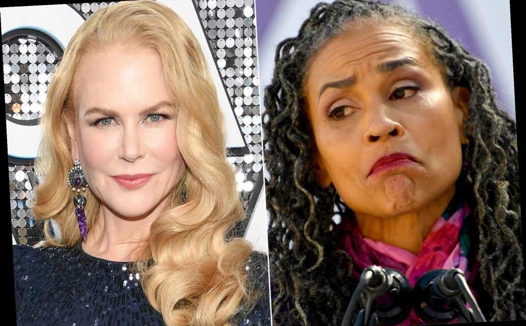 NYC mayoral hopeful Maya Wiley mistakes Nicole Kidman fan for real thing