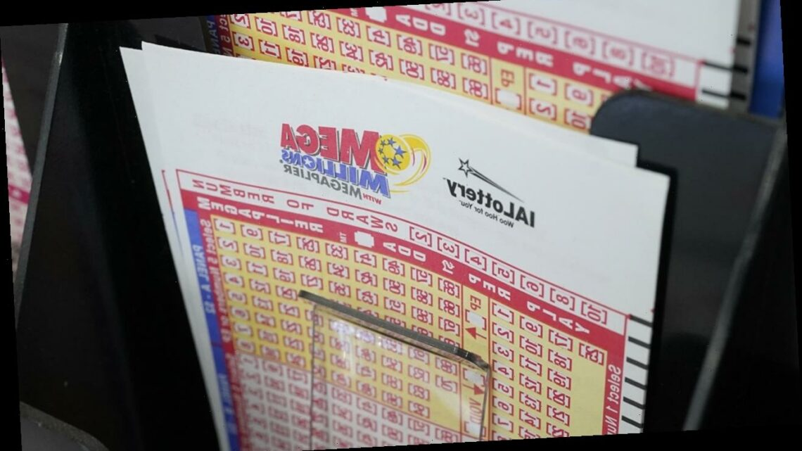 Mega Millions jackpot soars to $750M after Tuesday sees no winner