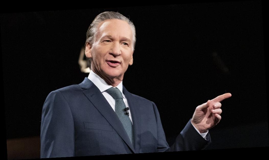 Maher insists Trump will run again, McConnell won't impeach: 'The battle is over, this war is just beginning'
