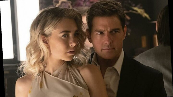 Vanessa Kirby Defends Tom Cruise's Covid-19 Safety Rant on 'MI:7' Set