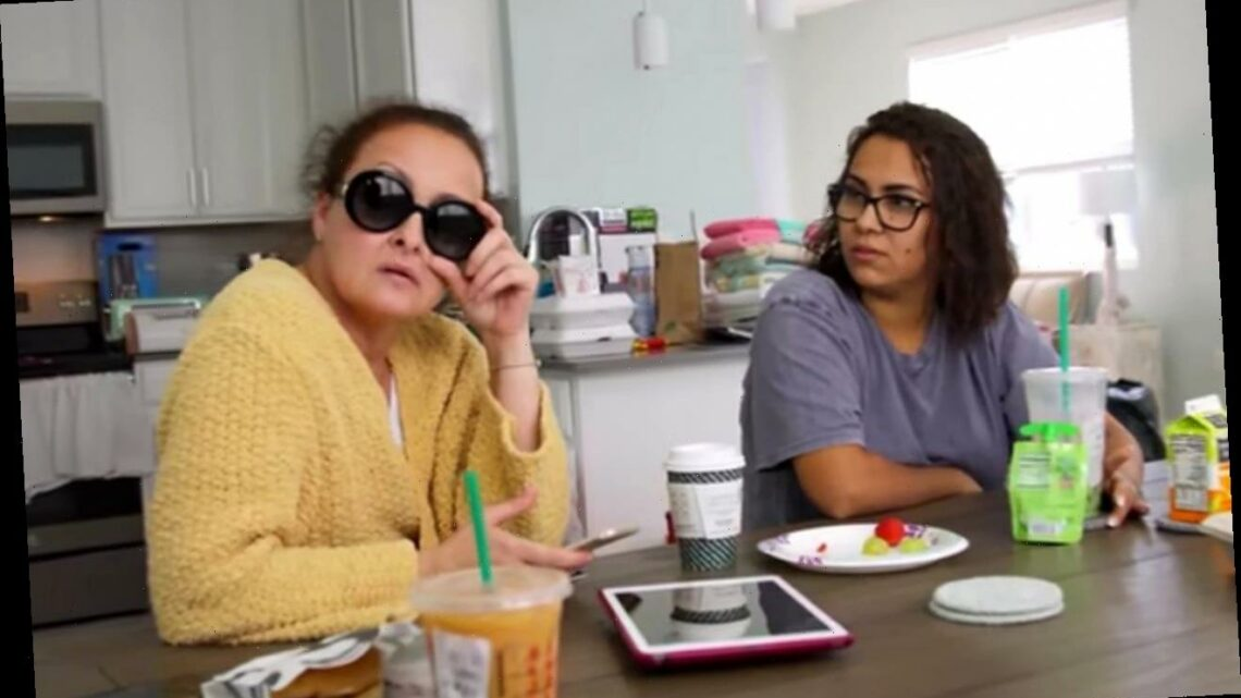 'Teen Mom 2' Star Briana DeJesus Explains Mom's Racially Offensive Comments