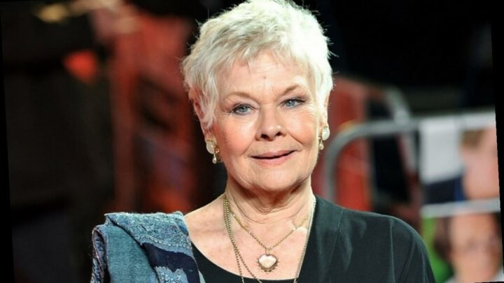 Judi Dench Keen to Receive Her Next Injection After Getting First Dose of Covid-19 Vaccine
