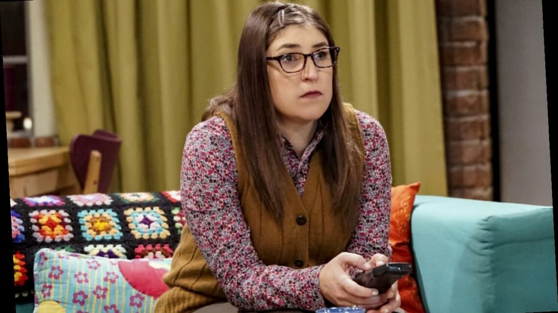 Mayim Bialik Gets Candid About Why She Auditioned for 'The Big Bang Theory'