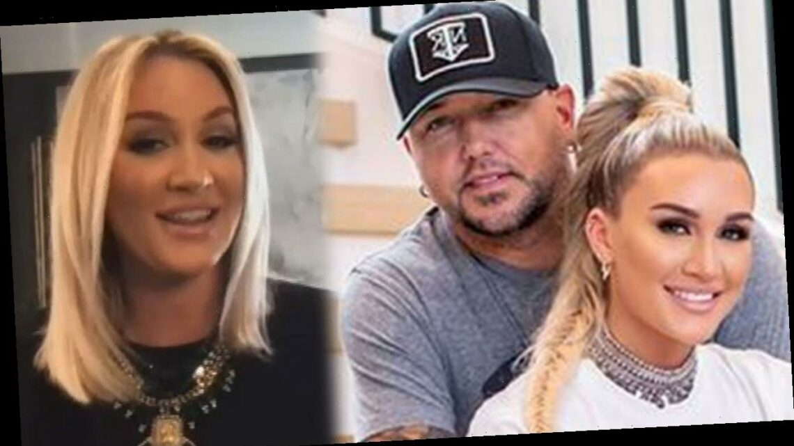 Brittany Aldean on Expanding Family With Husband Jason Aldean