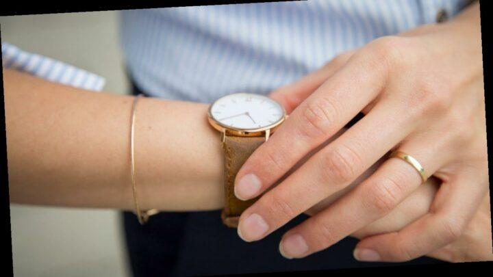 Best Amazon Valentine's Day Deals on Designer Watches