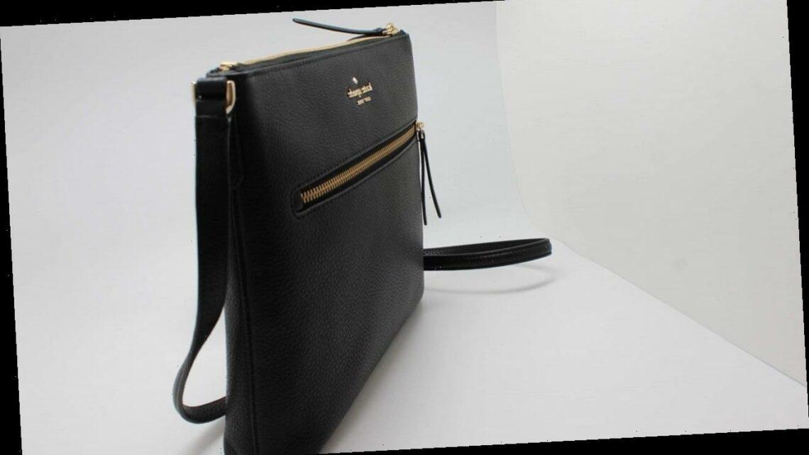 Amazon's New Year Sale: Save $140 Off This Kate Spade Handbag