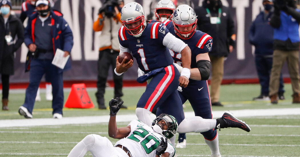 Jets' Final Loss to Patriots Comes Ahead of Expected Overhaul