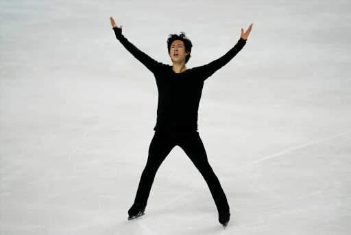 Nathan Chen wins fifth straight U.S. Figure Skating title – The Denver Post